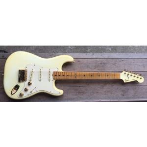 FENDER   USA  フェンダー U S A / 1983 Fender The STRAT ...