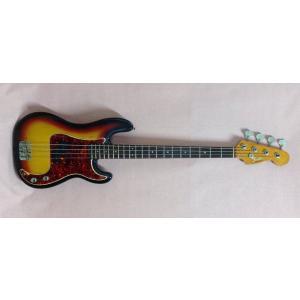 フェンダー プレシジョン ベース 1966年製 / Fender USA Precision Bass 1966Year (ヴィンテージ) |genzovintageguitars