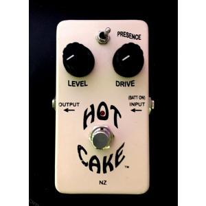 HOT CAKE / オーバードライブ/ HUMAN GEAR  ヒューマンギア|genzovintageguitars