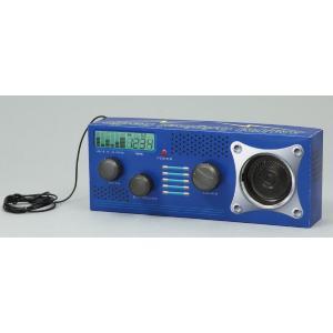 AM/FMラジオ製作キット(お取り寄せ商品)の商品画像