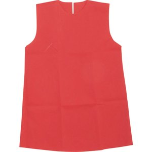 衣装ベース C ワンピース 赤(お取り寄せ商品)の関連商品7