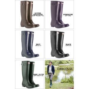 ハンター レインブーツ HUNTER Original Tall メンズ・レディース・ユニセックス ラバーブーツ(長靴)(レインブーツ 長靴) ロング 送料無料 geomart 03