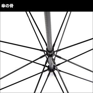 UVION メガブレラ ビニール傘 透明 親骨90cm 直径144cm 介護 病院 選挙 お相撲さん レスラー ジャンボ キング ワイド 大きい デカイ 7209|geomart|07