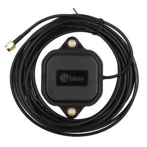 2周波RTK(ZED-F9P対応)GPS/GNSSアンテナ ANN-MB-00|geosense2