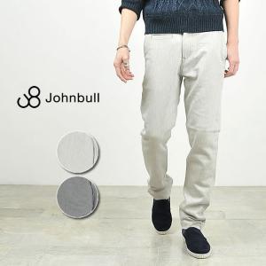 ジョンブル Johnbull メンズ *コンフォートパンツ メンズ Johnbull 11980 geostyle