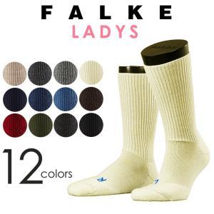FALKE ファルケ WALKIE ウォーキー レディース ソックス 靴下 ウール あたたか 冷えとり靴下 暖かい ウォームビズ #16480|geostyle