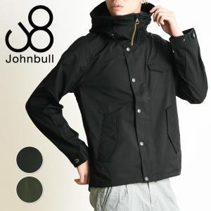 Johnbull ジョンブル ライトユーティリティ シェルジャケット テトラテックス ミリタリージャケット メンズ 16574|geostyle