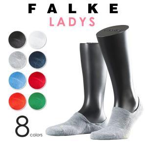 FALKE ファルケ【無料ラッピング対応】COOL KICK INVISIBLE クールキック インビジブル ショートソックス/靴下 レディース 16601|geostyle