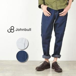 ジョンブル Johnbull メンズ *スリムペインター ジーンズ デニムパンツ 21019 geostyle