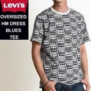 SALEセール30%OFF LEVI'S リーバイス リラックス グラフィック Tシャツ 半袖 メンズ ロゴ オーバーサイズ  69978|geostyle