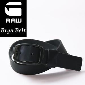 SALEセール 20%OFF G-STAR RAW ジースターロウ Byrn belt ブリンベルト メンズ レディース ベルト D04165-3127|geostyle