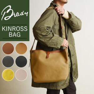 ラッピング無料 ブレディ BRADY キンロス KINROSS ショルダーバッグ レディース メンズ 斜めがけ 軽量 大きめ 旅行 キャンバス 布 おしゃれ 鞄 かばん バッグ|geostyle
