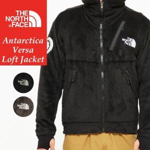 THE NORTH FACE ノースフェイス アンタークティカ バーサ ロフトジャケット フリースジャケット メンズ NA61930|geostyle