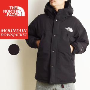 THE NORTH FACE ノースフェイス MOUNTAIN DOWN JACKET マウンテンダウンジャケット メンズ ダウンジャケット ND91930|geostyle