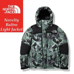 ノースフェイス THE NORTH FACE ノベルティ バルトロ ライトジャケット メンズ ダウンジャケット ND91951|geostyle