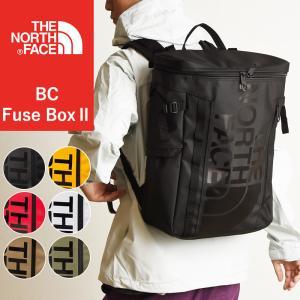 ノースフェイス THE NORTH FACE BCフューズボックス2 Fuse BOX II トートバッグ バツクパック リュック かばん NM82000 通勤 通学 メンズ レディース geostyle