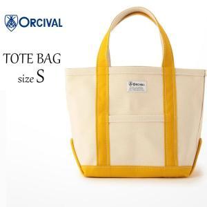 2020春夏新作 オーシバル オーチバル ORCIVAL キャンバストートバッグ(小)RC-7060 S レディース メンズ バッグ かばん 鞄|geostyle