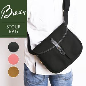 ラッピング無料 ブレディ BRADY STOUR ストア ショルダーバッグ レディース メンズ 斜めがけ 軽量 STOUR 鞄 かばん バッグ|geostyle