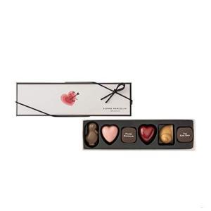 ピエールマルコリーニ チョコレート セレクション6個入