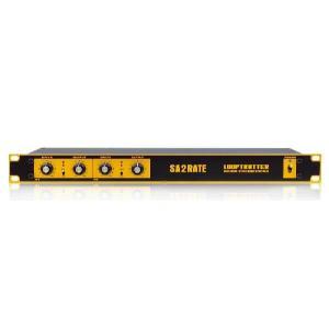 真空管をベースとした音響機器に定評あるポーランドのオーディオメーカーLOOPTROTTER社より、サチュレーションモジュール登場! gesscom