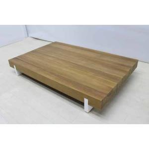 テーブル ローテーブル マホガニー ブラウン CTB-AO-H20 アウトレット 家具 インテリア|get-annex