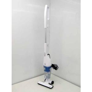 掃除機 ツインバード サイクロン掃除機 TC-E151 ホワイト 2018年製|get-annex