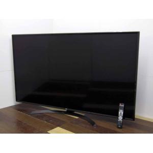 液晶テレビ LG 65UJ630--JD 65V型 4K対応 フルハイビジョン 裏録画対応 ブラック get-annex
