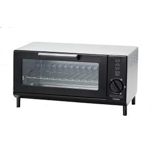 リユース新品 未使用品 オーブントースター  TWINBIRD ツインバード TS-4034 シルバー 2019年製|get-annex