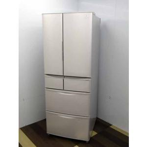 冷蔵庫 シャープ  プラズマクラスター SJ-XF44Y-C 6ドア 440L ピンクベージュ 20...