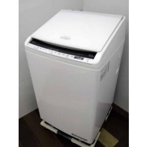 洗濯機 日立 洗濯乾燥機 ビートウォッシュ BW-DV80E 洗濯8.0kg 乾燥4.5kg ホワイト|get-annex