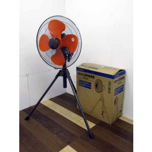 新品 未使用 扇風機 TEKNOS 工業用大型扇風機  45cm 4枚羽根|get-annex