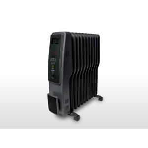 新品 未使用 訳あり TEKNOS オイルヒーター デジタル表示 1200W メーカー保証 get-annex