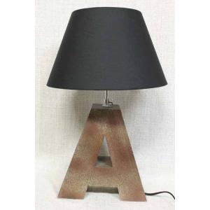 照明  テーブルスタンドライト ブラック TLP-A アウトレット 家具 インテリア|get-annex