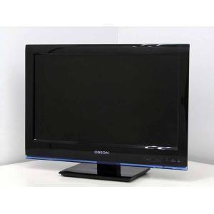 一部地域送料無料 液晶テレビ オリオン 19V型 ハイビジョン DE19-31B ブラック|get-annex