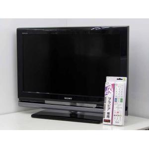 液晶テレビ ソニー ブラビア KDL-26J1 26V型 デジタルハイビジョン ブラック|get-annex