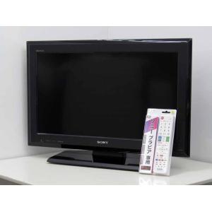 液晶テレビ ソニー ブラビア KDL-26J5 26V型 デジタルハイビジョン ブラック|get-annex