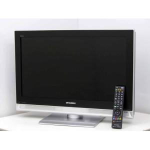 液晶テレビ 三菱 リアル LCD-26MX20 26V型 地上・BS・110度CSデジタルハイビジョン液晶テレビ|get-annex