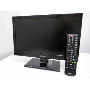 液晶テレビ TVケーブルおまけ ユニテク  LCH1613G 16V型 地上デジタル液晶テレビ|get-annex