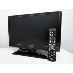 液晶テレビ TVケーブルおまけ アウトレット ユニテク  LCH1909G19V型 地上デジタル液晶テレビ 外付けHDD録画|get-annex