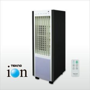 一部地域送料無料 扇風機 テクノス テクノイオン搭載 リモコン 冷風扇風機 TCI-050 ホワイトxブラック|get-annex
