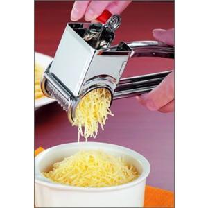 チーズおろし器(チーズグレーター) ダイヤモンドリナー (チーズ削り/チーズ卸器/スライサー/カッター)|get-square