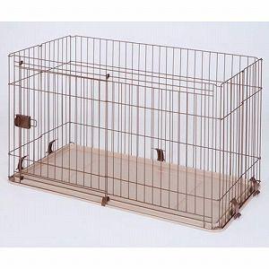 マルカン 犬用サークル フレンドサークル スライドドア L DP-459 get-square