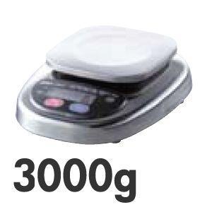 A&D デジタル防水はかり HL-3000WP get-square
