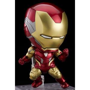それなら…私は…アイアンマンだ 大ヒット映画『アベンジャーズ/エンドゲーム』から、「アイアンマン マ...