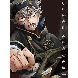 ブラッククローバー Chapter I DVD≪取寄≫の商品画像