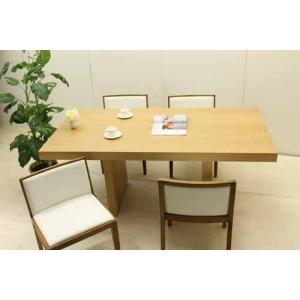 ●商品名:ダイニングテーブル 単品 幅180 dtb-jp-nt マホガニー ナチュラルブラウン  ...