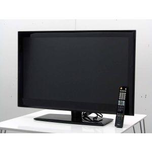 中古 液晶テレビ LG INFINIA フルハイビジョン 液晶テレビ 32LE5500-JA ブラック 2010年製|getman