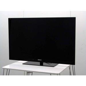 中古 液晶テレビ ソニー 40V型 フルハイビジョン 3D 液晶テレビ ブラビア  KDL-40NX720 ブラック 2012年製|getman