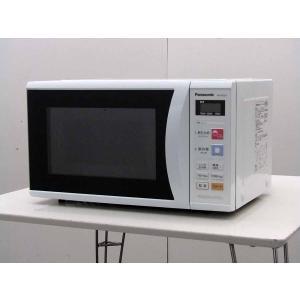 レンジ パナソニック 単機能電子レンジ  エレック ヘルツフリー NE-EH227-W 22L ホワイト|getman