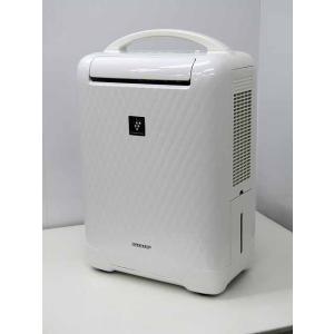 ●商品名:シャープ コンプレッサー式 冷風除湿器 プラズマクラスター 木造11畳 鉄筋23畳 CV-...